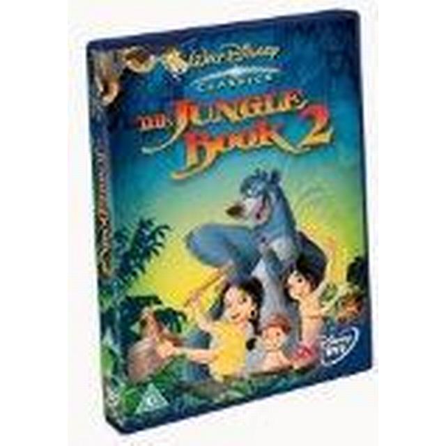 Jungle Book 2 [DVD] [2003]